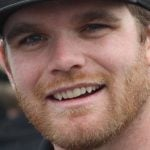 IndyCar race car driver Conor Daly