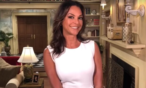 Eva LaRue Young and Restless promo