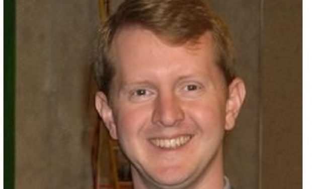 Jeopardy Star Ken Jennings Rips Conservative, Shaquille O ...