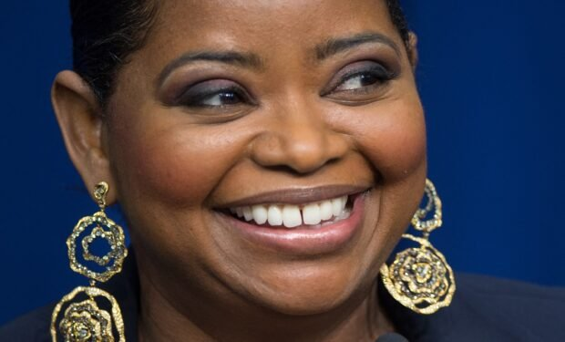 BIG Octavia Spencer
