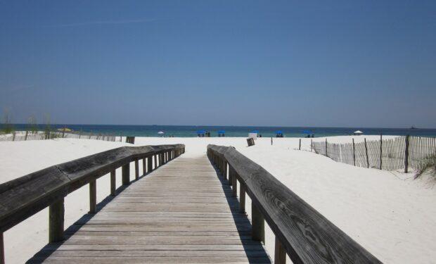alabama Orange Beach