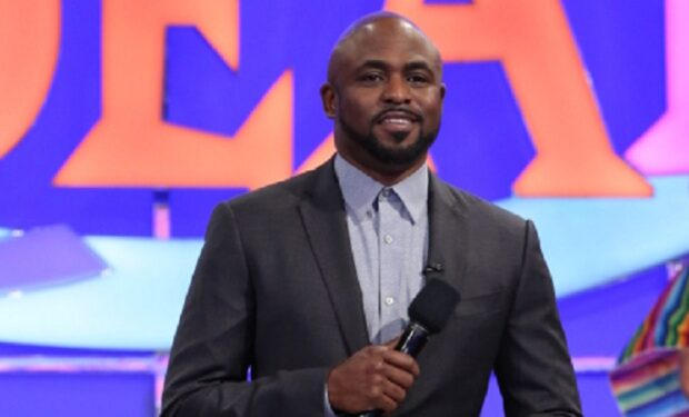Wayne Brady Lets Make a Deal CBS