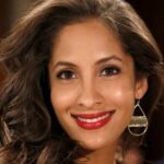 Christel Khalil Young and Restless