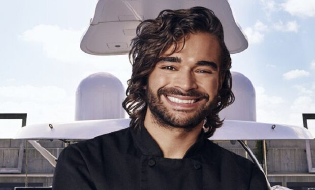 Chef Kiko Below Deck Med