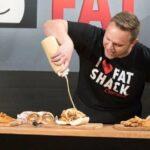 Fat Shack Shark Tank