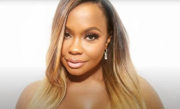 Phaedra Parks, Marriage Boot Camp: Reality Stars Hip Hop Edition, WEtv