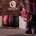 QuikFlip on Shark Tank