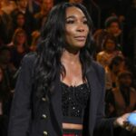 Venus Williams on Game On CBS