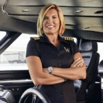 Below Deck Med Captain Sandy