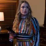 Taylor Spreitler, Driven to the Edge, Lifetime