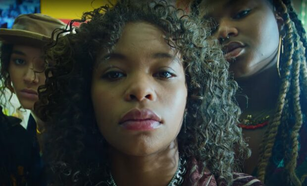 Kodie Shane, Thirst For Yours Sprite TV ad