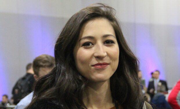 Mina Kimes
