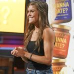 Melissa Wanna Date Shark Tank