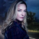 Elisabeth Rohm in Sleeping With Danger Lifetime photo