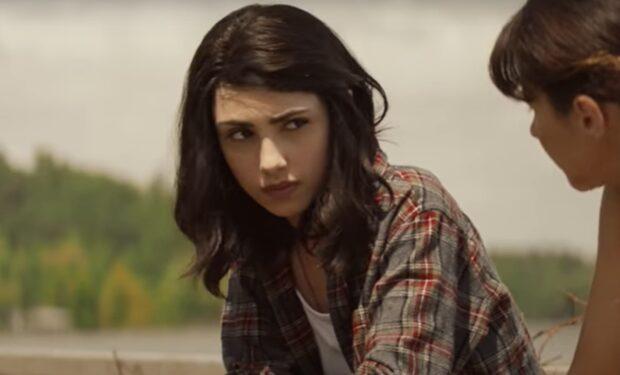 Alexa Mansour The Walking Dead: World Beyond (AMC)