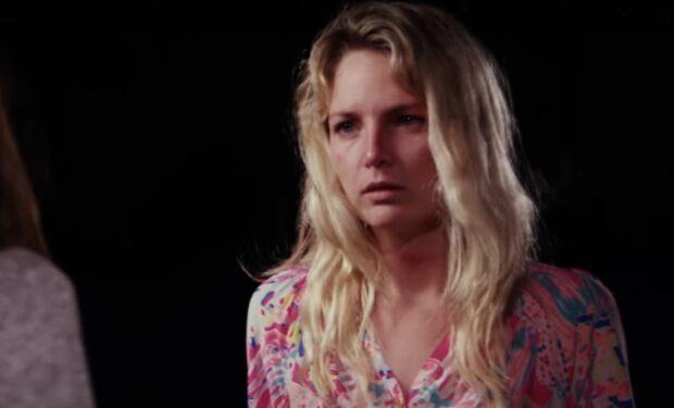 Brooke Burfitt, Maternal Secrets, MarVista/Lifetime