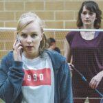 l-r: Alexa Davies, Charlotte Ritchie, Dead Pixels (CW)