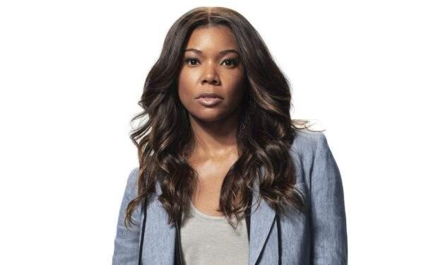 Gabrielle Union on LA's Finest on FOX