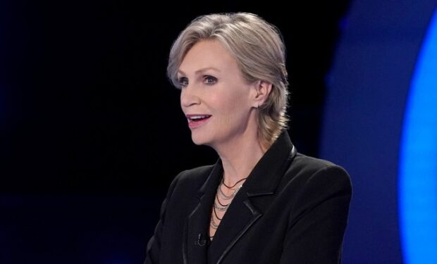 Jane Lynch Weakest Link