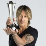 Keith Urban ACM