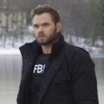Kellan Lutz FBI