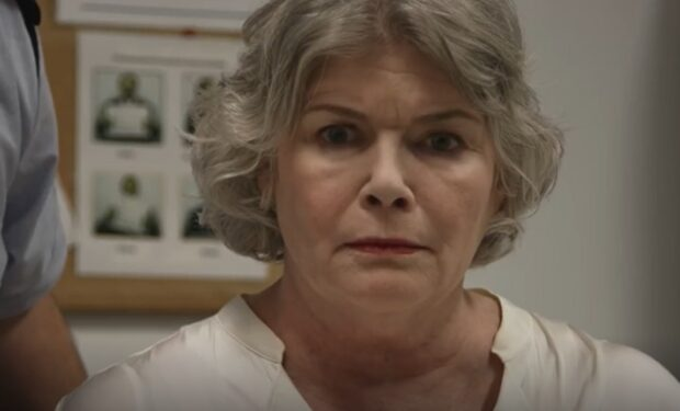 Kelly McGillis Maternal Secrets (MarVista/Lifetime)