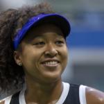 Naomi Osaka, US Open 2020