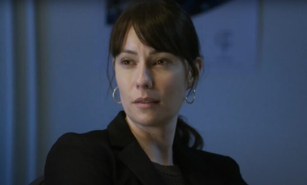 Tara Erickson in The Twisted Nanny (Lifetime)