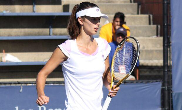 Pironkova US Open