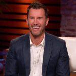 Blake on Shark Tank