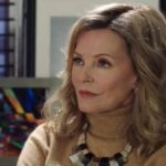 Cheryl Ladd Christmas Unwrapped on Lifetime (MarVista)