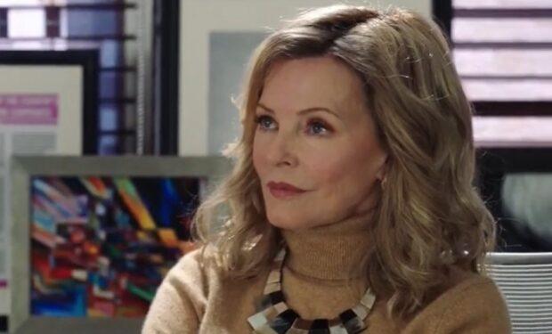 Cheryl Ladd Christmas Unwrapped on Lifetime (MarVista)