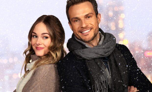 Christmas on Ice (Lifetime)