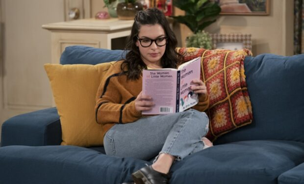 Isabella Gomez One Day at a Time