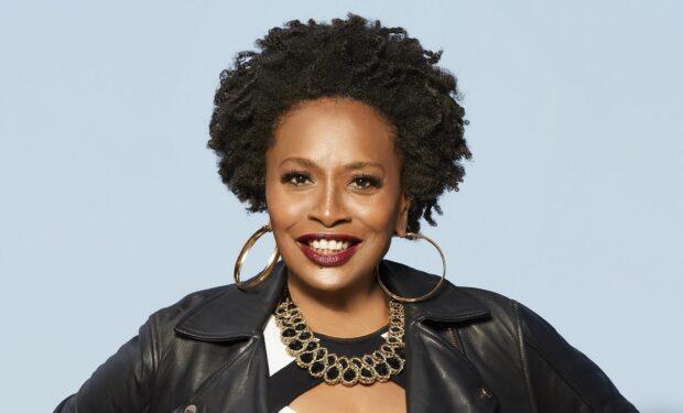 Jenifer Lewis on black-ish
