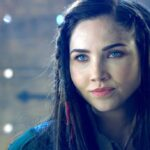Jessica Green on The Outpost CW
