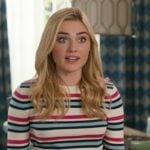 Meg Donnelly American Housewife
