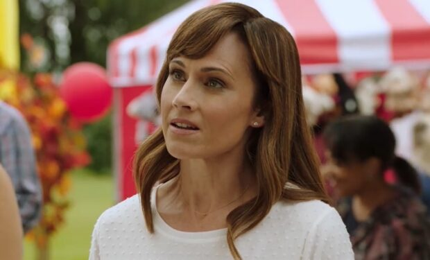 Nikki DeLoach, Sweet Autumn, Hallmark/Crown Media