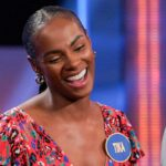 Tika Sumpter on CFF