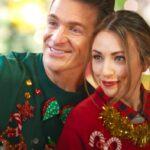A Crafty Christmas Romance (Hallmark Channel/Crown Media)