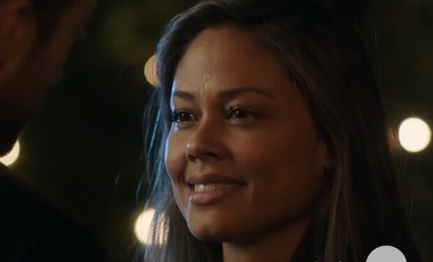 Vanessa Lachey in A Twist of Christmas (Lifetime)