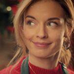 Anni Krueger in 'A Taste of Christmas' (Lifetime)