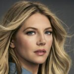 Katheryn Winnick on Big Sky