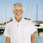 Captain Lee Below Deck