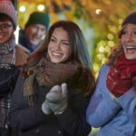 Five Star Christmas on Hallmark (Crown Media)
