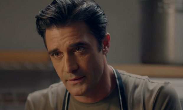 Gilles Marini A Taste of Christmas (Lifetime)