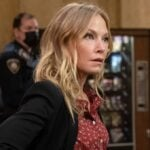 Kelli Giddish on Law and Order SVU