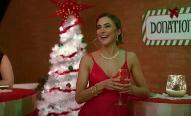 Michelle Argyris Homemade Christmas Lifetime