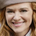 Sarah Drew in Christmas In Vienna (Hallmark Channel/Crown Media)