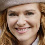 Sarah Drew in Christmas In Vienna (Hallmark Channel/Crown Media)